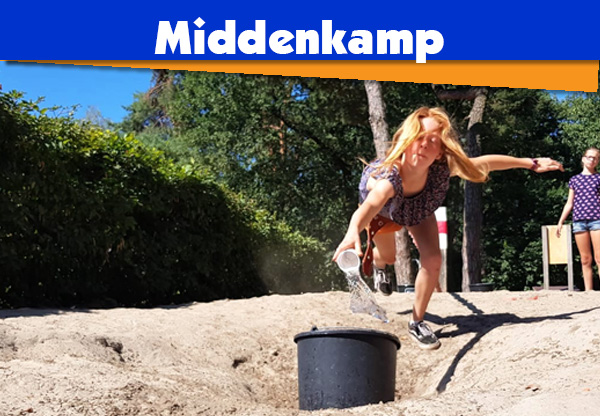 Middenkamp