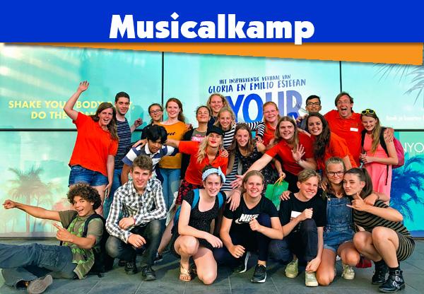 Musicalkamp