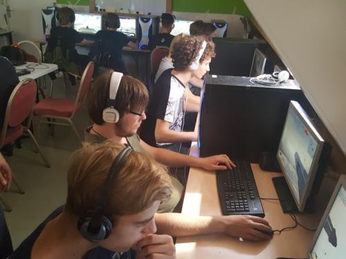 Gamekamp 059